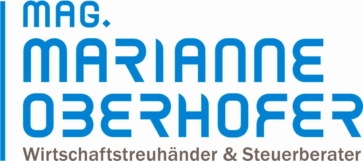 Wirtschaftstreuhänder und Steuerberater Mag. Marianne Oberhofer