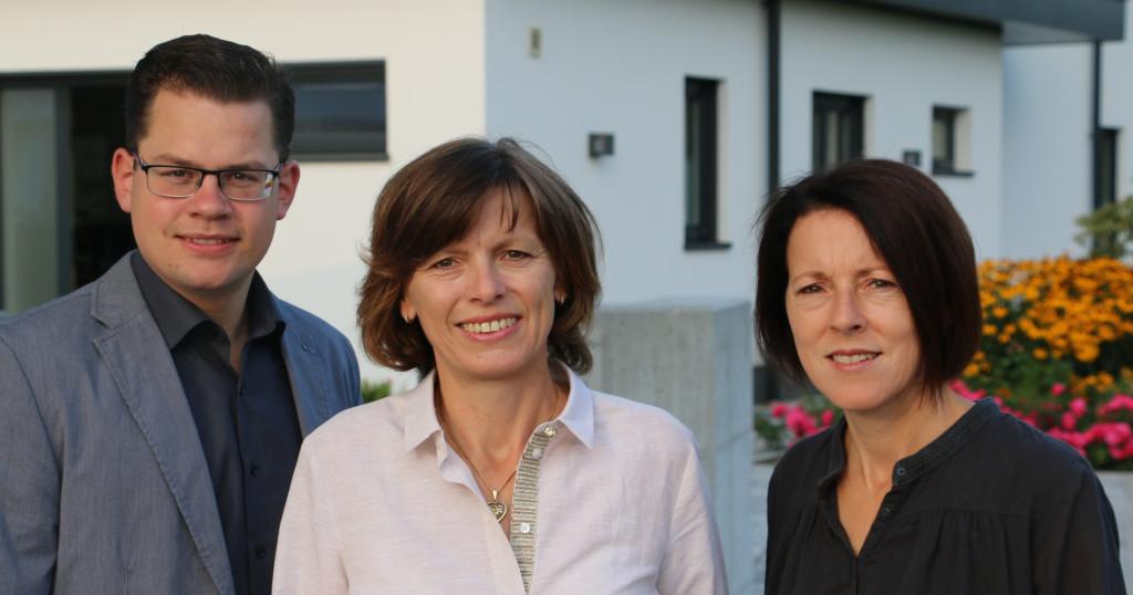 Wirtschaftstreuhänder und Steuerberater Oberhofer - Team
